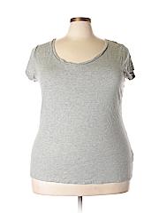 Old Navy Women Short Sleeve T-Shirt Size XXL