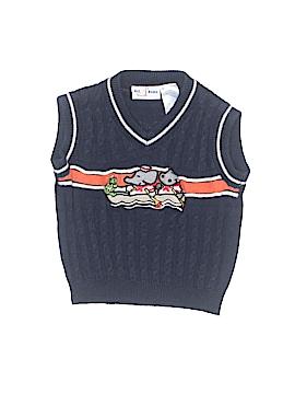 B.T. Kids Sweater Vest Size 18 mo
