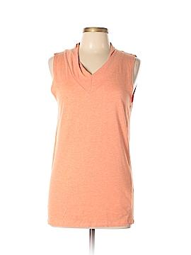 Wrangler Jeans Co Sleeveless T-Shirt Size XL