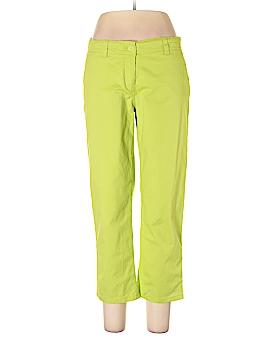 Crown & Ivy Khakis Size 8