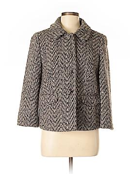 Ann Taylor LOFT Wool Coat Size 8