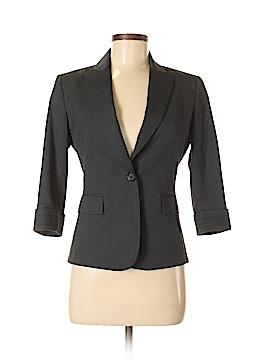 Antonio Melani Silk Blazer Size 2