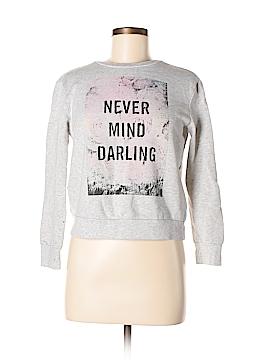 Abercrombie & Fitch Sweatshirt Size S