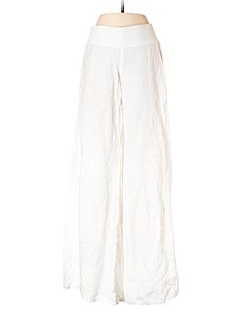 Enza Costa Linen Pants Size 1