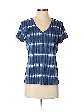 Kate Hill Short Sleeve T-Shirt Size M