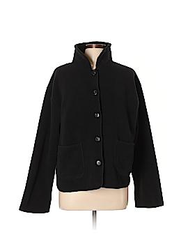 Eddie Bauer Fleece Size L (Petite)