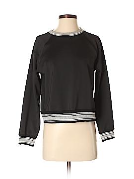 Koral Sweatshirt Size S