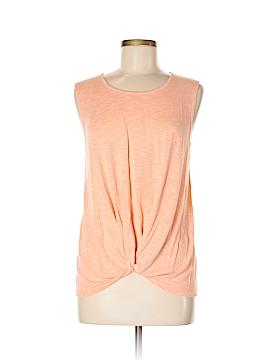 Zella Short Sleeve Top Size L