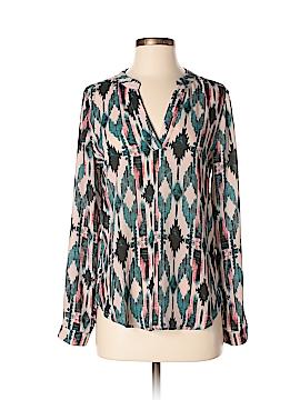 Penelope Long Sleeve Blouse Size S
