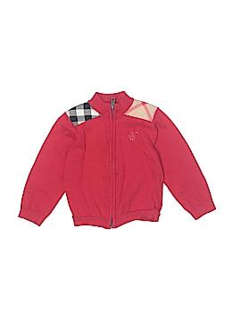Burberry Jacket Size 18 mo