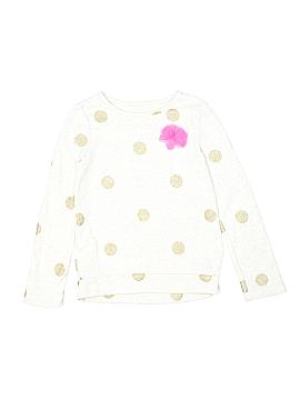 SONOMA life + style Sweatshirt Size 7