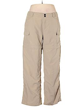 Magellan Sportswear Cargo Pants Size 16