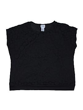 BonWorth Short Sleeve Top Size XXL (Petite)