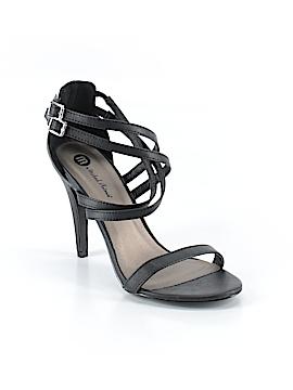 M by Michael Antonio Heels Size 9