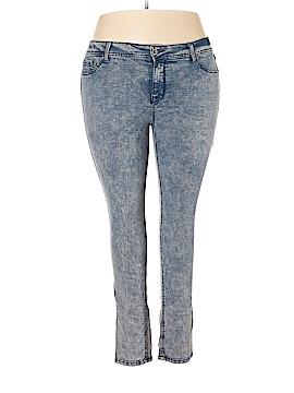 Bongo Jeans Size 18w (Plus)