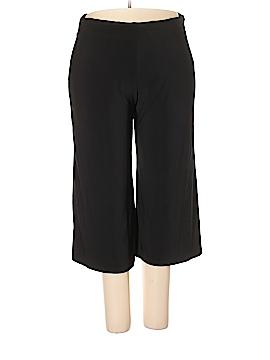 Susan Lawrence Casual Pants Size 1X (Plus)