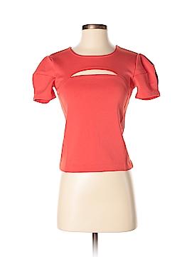 Tildon Short Sleeve Top Size XS