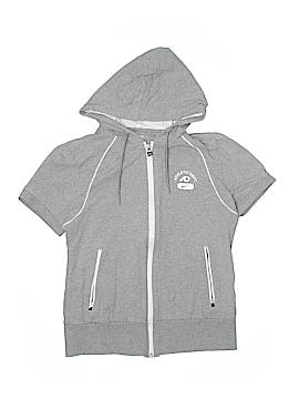 Nike Zip Up Hoodie Size 12 - 14
