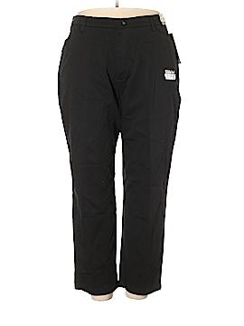 Lee Khakis Size 24 (Plus)