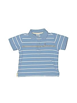 Little Me Short Sleeve Polo Size 4
