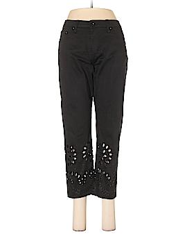 V Cristina Casual Pants Size 10