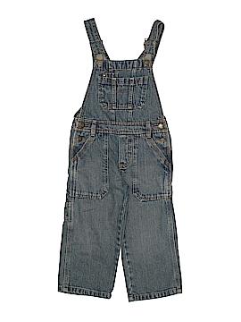 Genuine Kids from Oshkosh Overalls Size 3T