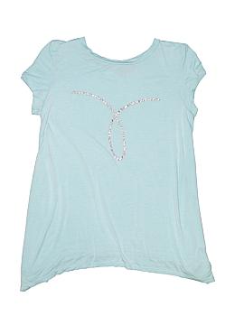 Calvin Klein Short Sleeve T-Shirt Size 12