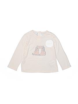 Chloé Long Sleeve T-Shirt Size 3