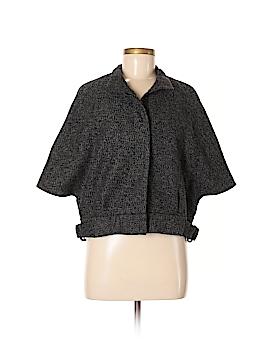 Adrienne Vittadini Wool Coat Size 8