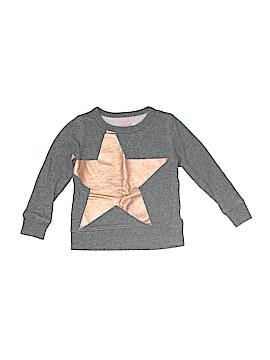 Crewcuts Sweatshirt Size 3