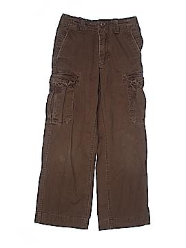 Gap Cargo Pants Size 8 (Slim)