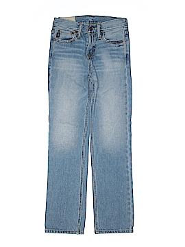 Abercrombie Jeans Size 10 (Slim)