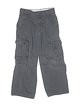 Faded Glory Cargo Pants Size 7