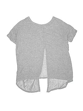 Tresics Short Sleeve Top Size M
