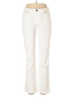 Lauren Jeans Co. Jeans Size 8 (Petite)