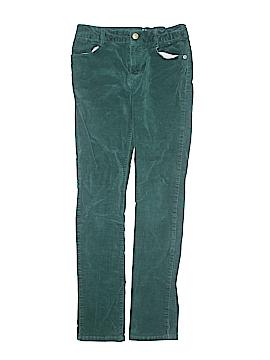 Gymboree Velour Pants Size 12