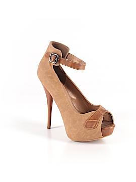 Liliana Heels Size 9