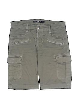 J Brand Cargo Shorts 25 Waist