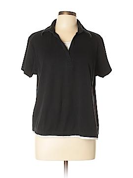 Venezia Sport Short Sleeve Polo Size 18/20 (Plus)