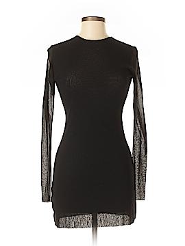Petit Pois Casual Dress Size M