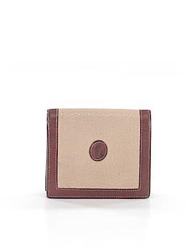Dooney & Bourke Leather Wallet One Size