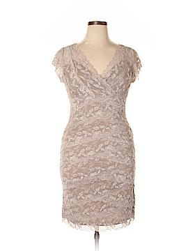 DressBarn Cocktail Dress Size 14 (Petite)