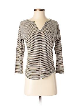 Elliott Lauren 3/4 Sleeve Top Size S