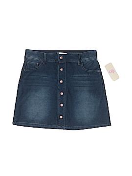 CB Denim Skirt Size X-Large (Kids)