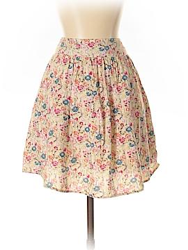 Forever 21 Denim Skirt Size XS