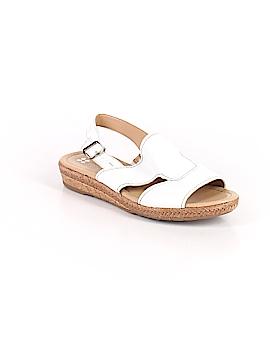 Naturalizer Sandals Size 7 1/2