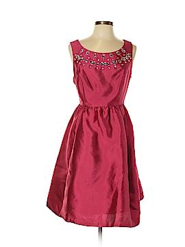 Torrid Casual Dress Size 10 (Plus)