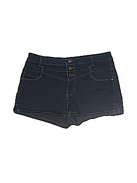 BLUE SPICE Denim Shorts Size 9