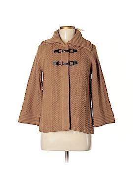 JM Collection Cardigan Size M (Petite)