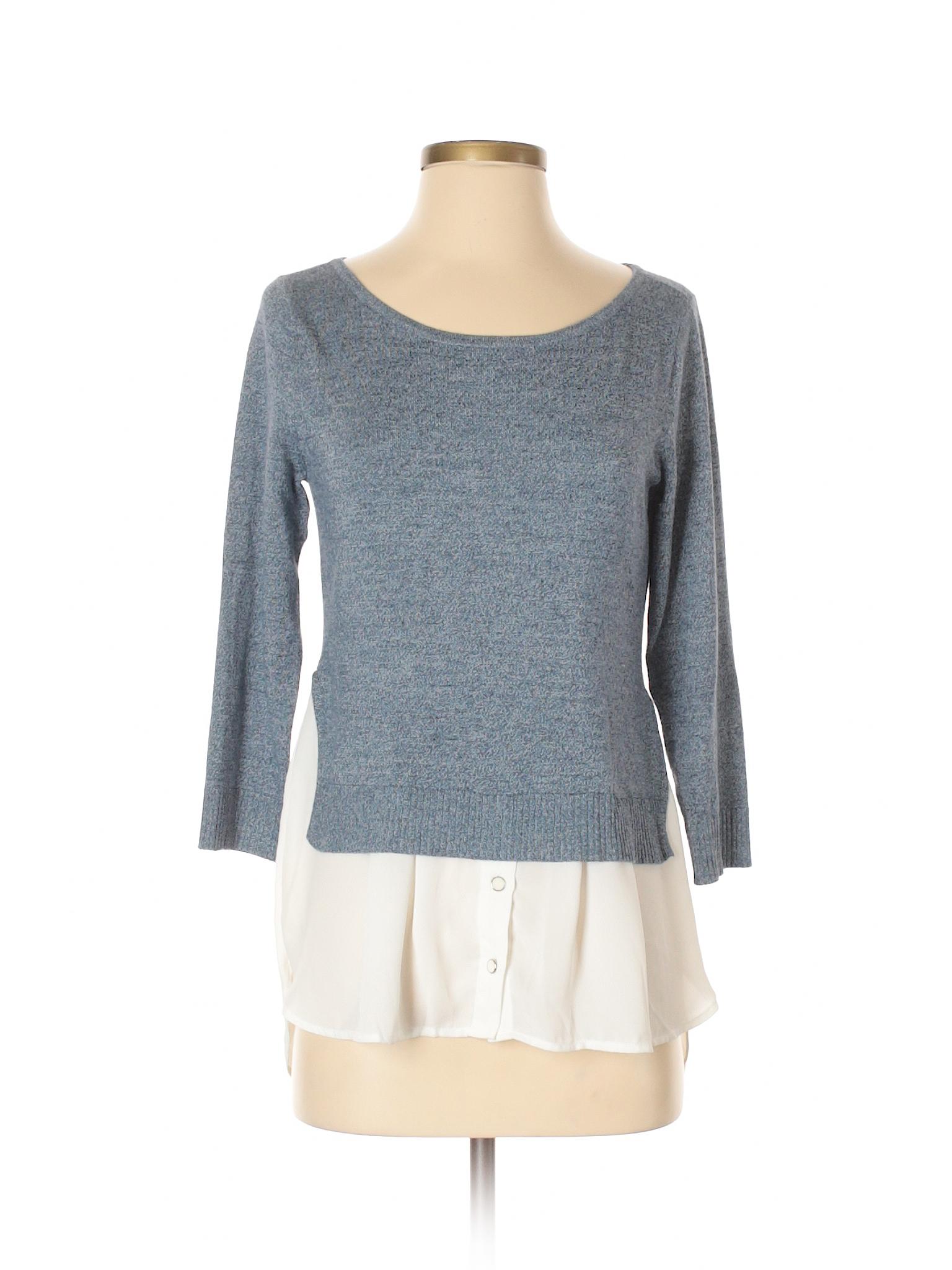 Boutique New Studio Avenue Company 7th amp; Pullover Design winter Sweater York rRx7S6rq